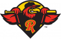 Rochester Red Wings 2014-Pres Secondary Logo iron on sticker