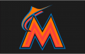 Miami Marlins 2016-2018 Batting Practice Logo iron on sticker