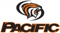 Pacific Tigers 1998-Pres Alternate Logo 04 decal sticker