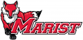 Marist Red Foxes 2008-Pres Primary Logo decal sticker