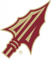 Florida State Seminoles 2014-Pres Alternate Logo iron on sticker