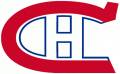 Montreal Canadiens 1921 22 Primary Logo decal sticker