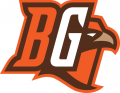 Bowling Green Falcons 2006-2011 Alternate Logo decal sticker