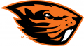Oregon State Beavers 2013-Pres Primary Logo decal sticker