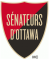 Ottawa Senators 2011 12-Pres Alternate Logo 02 decal sticker