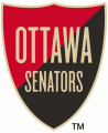 Ottawa Senators 2011 12-Pres Alternate Logo decal sticker