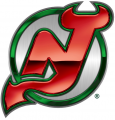 New Jersey Devils 2013 14 Event Logo iron on sticker