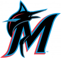 Miami Marlins 2019-Pres Alternate Logo iron on sticker