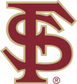 Florida State Seminoles 2014-Pres Alternate Logo 01 iron on sticker