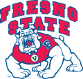 Fresno State Bulldogs 2006-Pres Alternate Logo 03 decal sticker