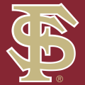 Florida State Seminoles 2014-Pres Alternate Logo 02 iron on sticker