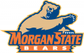 Morgan State Bears 2002-Pres Primary Logo decal sticker
